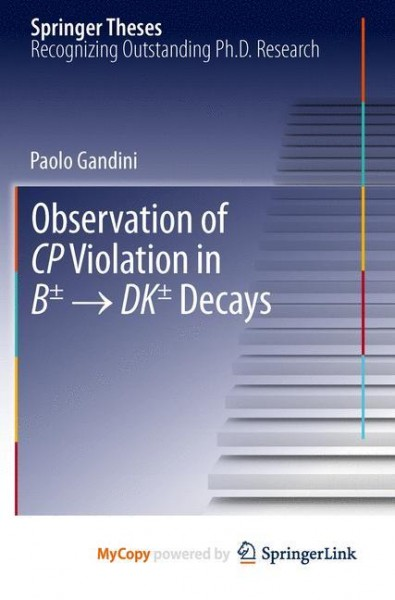 Observation of CP Violation in B± ¿ DK± Decays