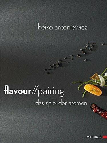 Flavour Pairing