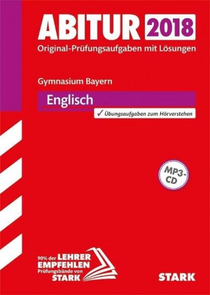 STARK Abiturprüfung Bayern - Englisch