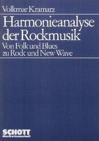 Harmonieanalyse der Rockmusik