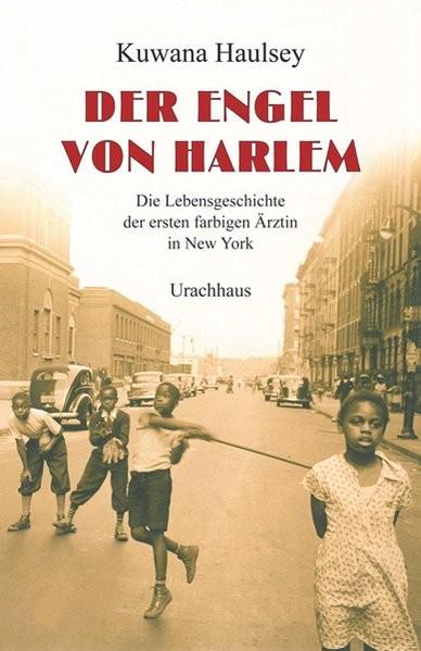 Der Engel von Harlem