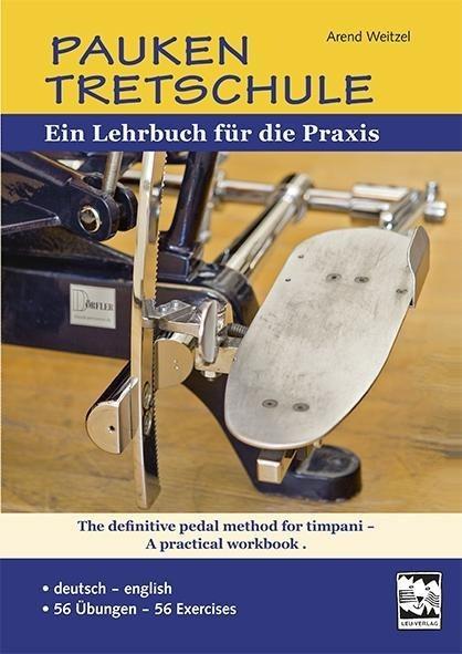 Pauken Tretschule. Ein Lehrbuch für die Praxis.