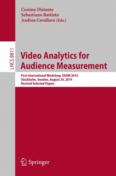 Video Analytics for Audience Measurement