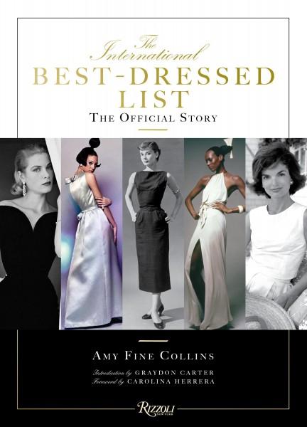 The International Best Dressed List