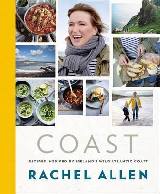 Rachel Allen Book 10