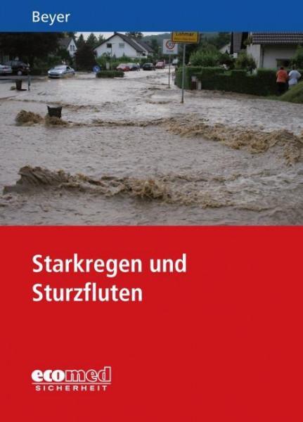 Starkregen und Sturzfluten