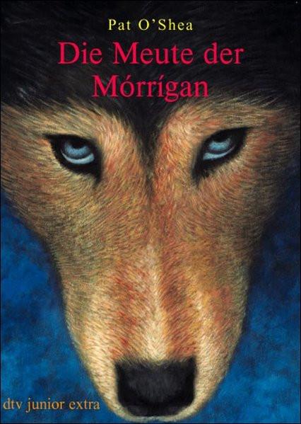 Die Meute der Mórrígan