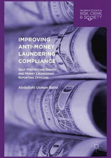 Improving Anti-Money Laundering Compliance