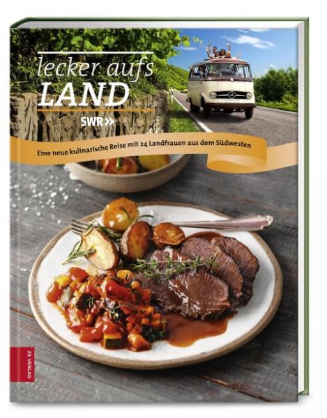 Lecker aufs Land (Bd.3)