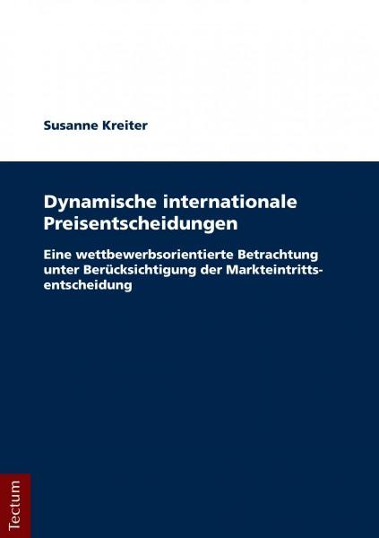 Dynamische internationale Preisentscheidungen