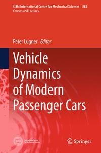 Vehicle Dynamics of Modern Passenger Cars