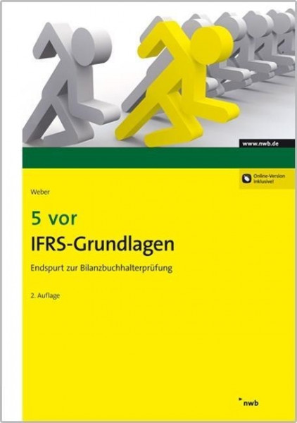 5 vor IFRS-Grundlagen