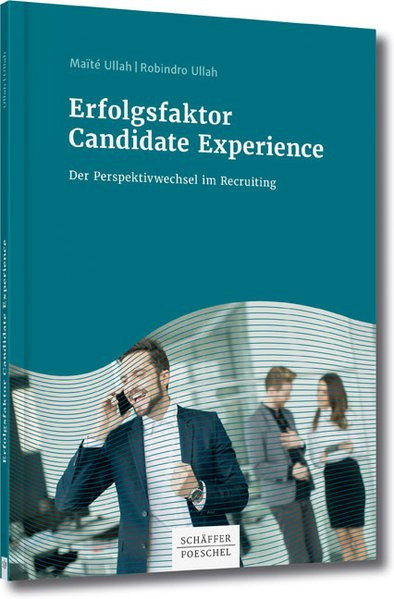 Erfolgsfaktor Candidate Experience