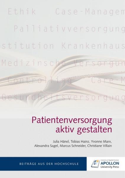 Patientenversorgung aktiv gestalten