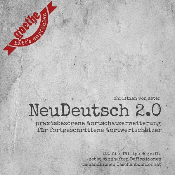 NeuDeutsch 2.0 - Vol.1