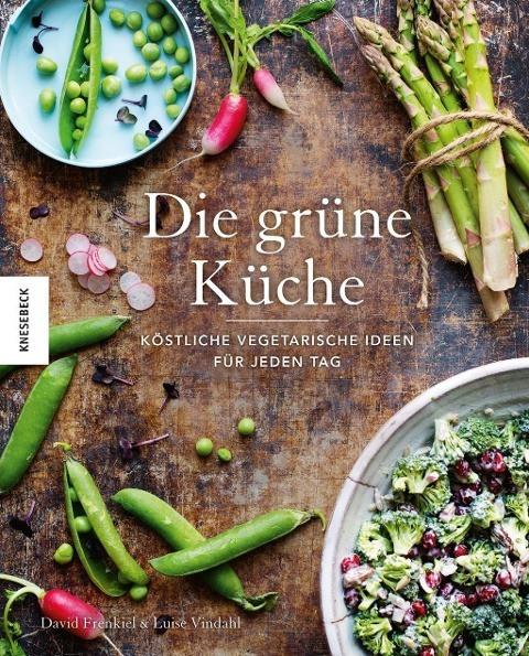 Die grüne Küche