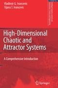 High-Dimensional Chaotic and Attractor Systems - Ivancevic, Tijana T.