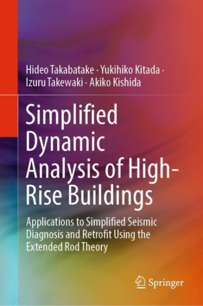 Simplified Dynamic Analysis of High-Rise Buildings