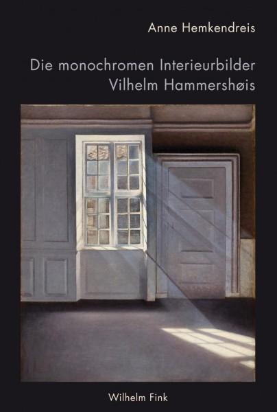 Die monochromen Interieurbilder Vilhelm Hammershøis