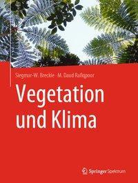 Vegetation und Klima