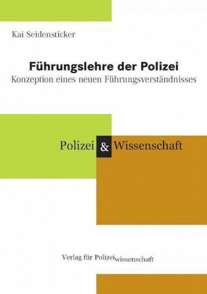 Führungslehre der Polizei