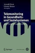 Telemonitoring in Gesundheits- und Sozialsystemen