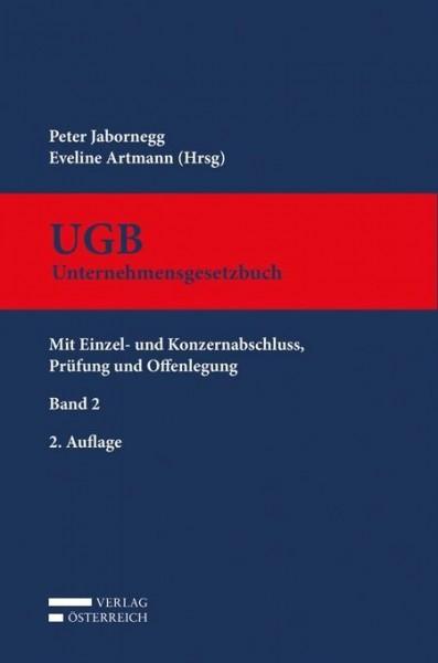 UGB, Band 2