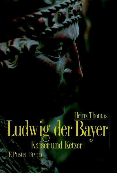 Ludwig der Bayer (1282 - 1347)