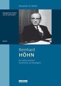 Reinhard Höhn