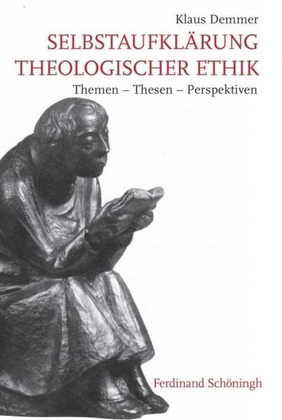 Selbstaufklärung theologischer Ethik