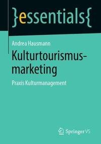 Kulturtourismusmarketing