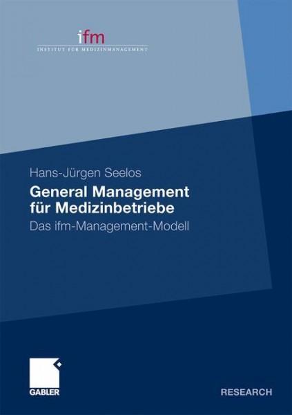 General Management für Medizinbetriebe