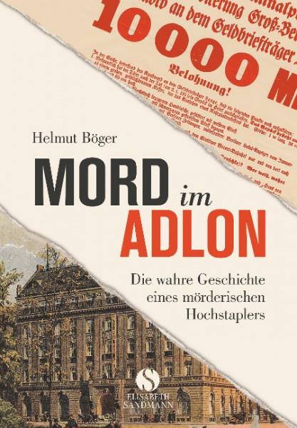 Mord im Adlon