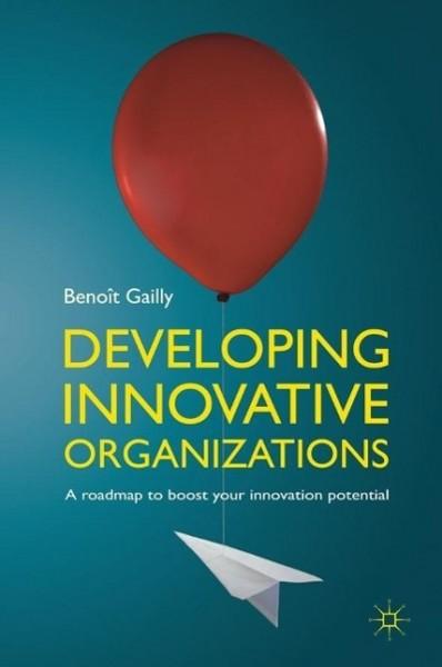 Developing Innovative Organizations