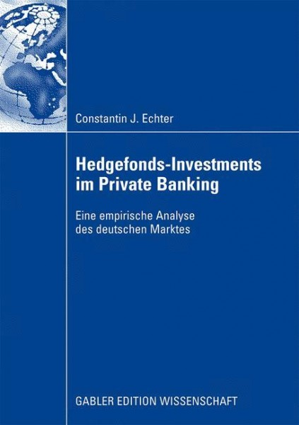 Hedgefonds-Investments im Private Banking