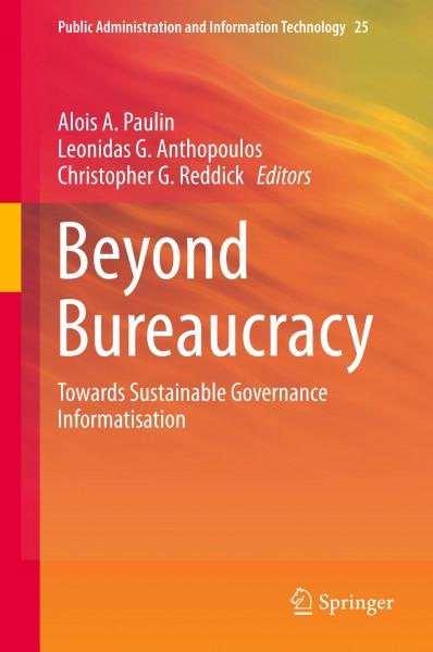 Beyond Bureaucracy
