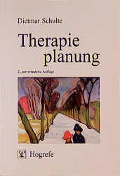 Therapieplanung