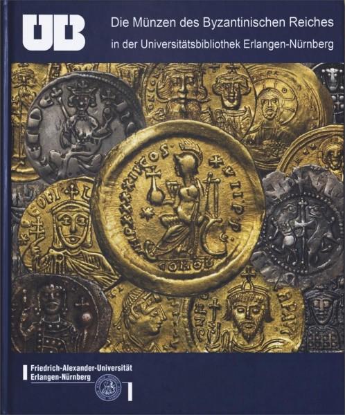 Katalog der Münzen in der Universitätsbibliothek Erlangen-Nürnberg