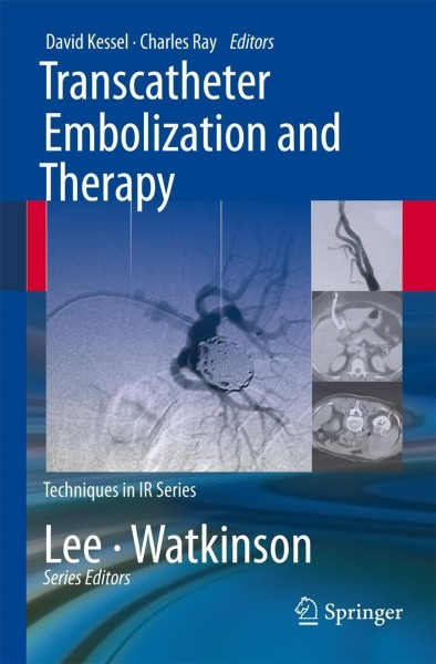 Transcatheter Embolisation and Therapy