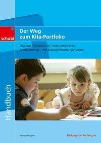 Der Weg zum Kita-Portfolio. Handbuch