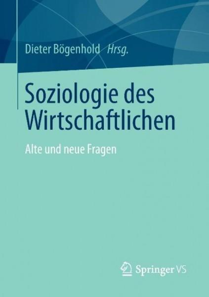 Soziologie des Wirtschaftlichen