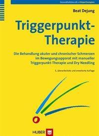 Triggerpunkt-Therapie