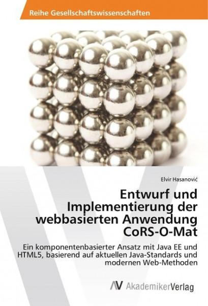 Entwurf und Implementierung der webbasierten Anwendung CoRS-O-Mat