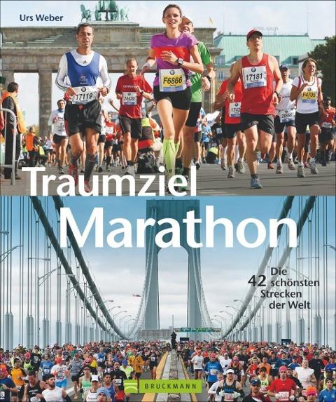 Traumziel Marathon