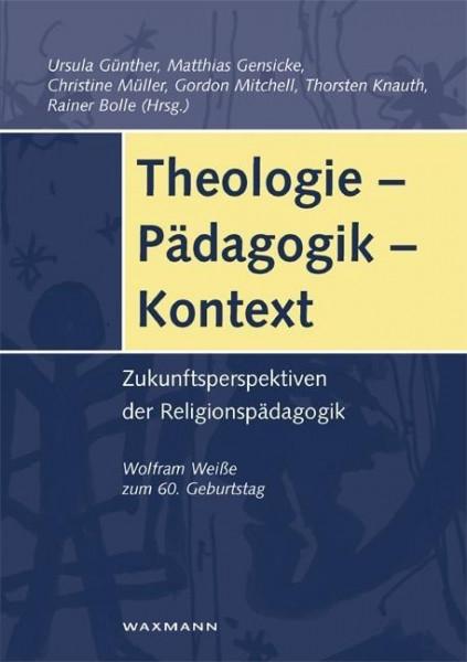 Theologie - Pädagogik - Kontext