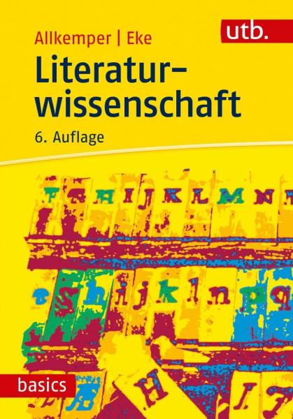 Literaturwissenschaft