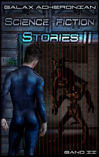 Science Fiction Stories II