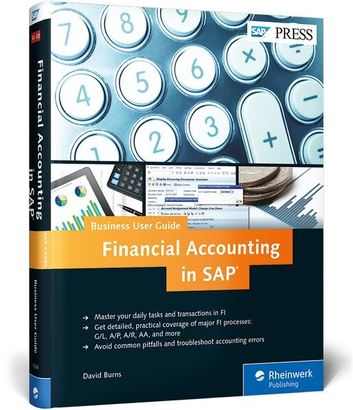 Financial Accounting in SAP: Business User Guide (SAP PRESS: englisch)
