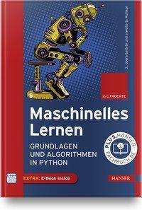 Maschinelles Lernen, inkl. E-Book inside