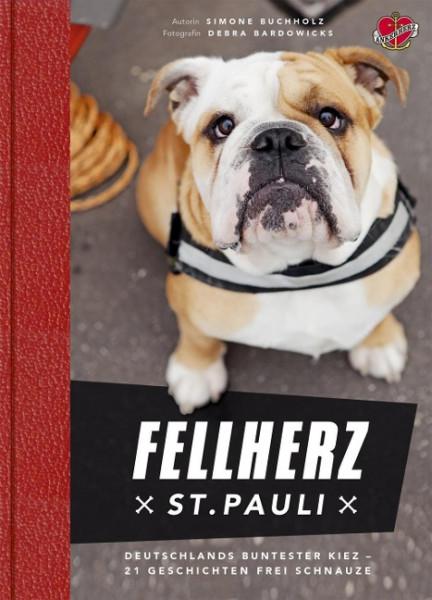 Fellherz St. Pauli